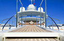 Forever My Agata Luxury Motor Yacht by Overmarine