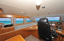 Forever Young Luxury Motor Yacht by Hargrave Custom Yachts