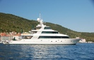 Forty Love Luxury Motor Yacht by West Coast Custom