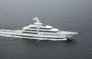 Fountainhead Luxury Motor Yacht by Feadship