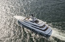 Halo Luxury Motor Yacht by Feadship