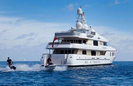 Hanikon Luxury Motor Yacht by Feadship