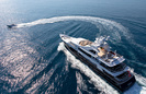 Helios Luxury Motor Yacht by Oceanco
