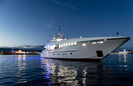 Her Destiny Luxury Motor Yacht by Heesen Yachts