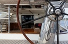 Heritage Luxury Sail Yacht by Perini Navi