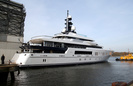 Hermitage Luxury Motor Yacht  by Lurssen Yachts