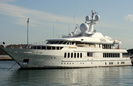Huntress Luxury Motor Yacht by Feadship