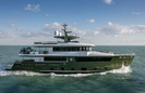 Hyhma Luxury Motor Yacht by Cantiere delle Marche