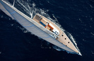Indio Luxury Sail Yacht by Wally