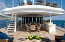 Insignia Luxury Motor Yacht by Elsflether Werft