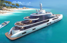 Intensity Luxury Motor Yacht by Abeking & Rasmussen