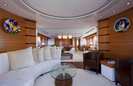 Irisha Luxury Motor Yacht by Heesen Yachts