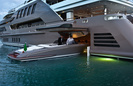 J'Ade Luxury Motor Yacht by CRN
