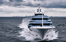 Jubilee Luxury Motor Yacht by Oceanco