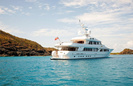 Katrion Luxury Motor Yacht by Feadship