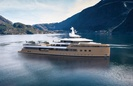La Datcha Luxury Motor Yacht by Damen