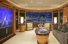 Lady Lola Luxury Motor Yacht by Oceanco