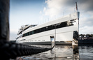 Lady S Luxury Motor Yacht by Feadship