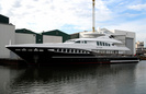 Let It Be Luxury Motor Yacht by Heesen Yachts