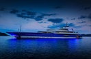 Madame GU Luxury Motor Yacht by Feadship