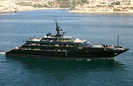 Main Luxury Motor Yacht by Codecasa