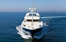 Mary-Jean II Luxury Motor Yacht by ISA