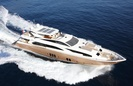 Mayama Luxury Motor Yacht by Couach Yachts