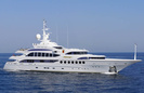 Mine Games Luxury Motor Yacht by Benetti