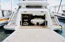 Mirage IV Luxury Motor Yacht by Princess Yachts