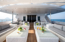 Moonlight II Luxury Motor Yacht by Neorion Shipyards Syros