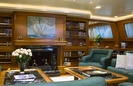 Morning Glory Luxury Sail Yacht by Perini Navi