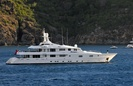 Mosaique Luxury Motor Yacht by Turquoise Yachts