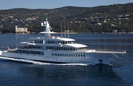 Musashi Luxury Motor Yacht by Feadship