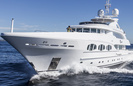 My Secret Luxury Motor Yacht by Heesen Yachts
