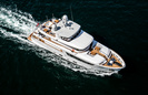 Narvalo Luxury Motor Yacht by Cantiere delle Marche
