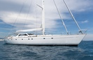 Neptune Luxury Sail Yacht by Fitzroy Yachts