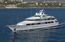New Hampshire Luxury Motor Yacht by Feadship