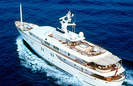 New Sunrise Luxury Motor Yacht by CRN