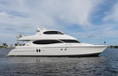Nordlys Luxury Motor Yacht by Lazzara Yachts
