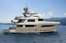 Northland Luxury Motor Yacht by Burger Boat Company