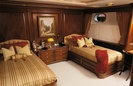 Paraffin Luxury Motor Yacht by Feadship