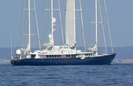 Phocea Luxury Sail Yacht by DCAN