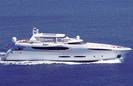 Phoenix Luxury Motor Yacht by NedShip Group