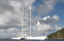 Pilar Rossi Luxury Sail Yacht by Alucraft