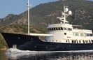 Pioneer Luxury Motor Yacht by Palmer Johnson Yachts