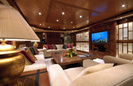 Pollux Luxury Motor Yacht by Cantieri di Pisa