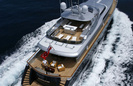 Polly Luxury Motor Yacht by Alloy Yachts