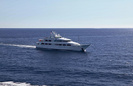 Positive Carry Luxury Motor Yacht by Feadship