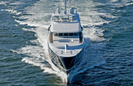 Predator Luxury Motor Yacht by Feadship