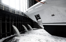 Project Waka Luxury Motor Yacht by Amels